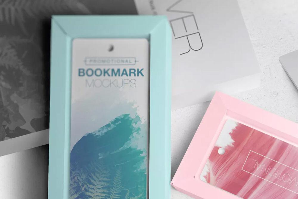 Matte Bookmarks   Printing Brooklyn