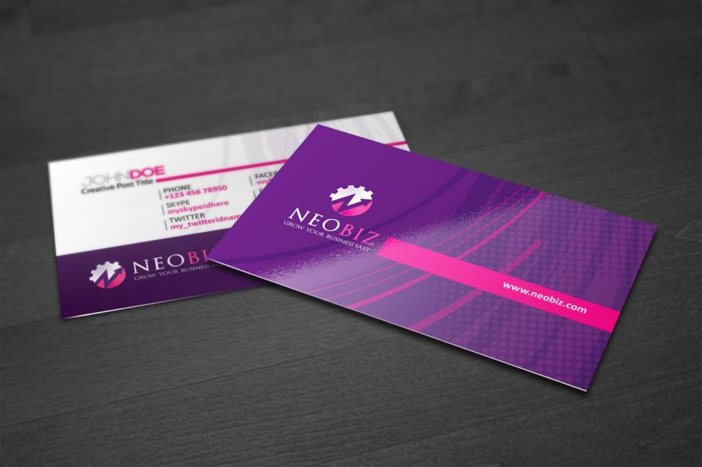 Business Cards | Printing Brooklyn