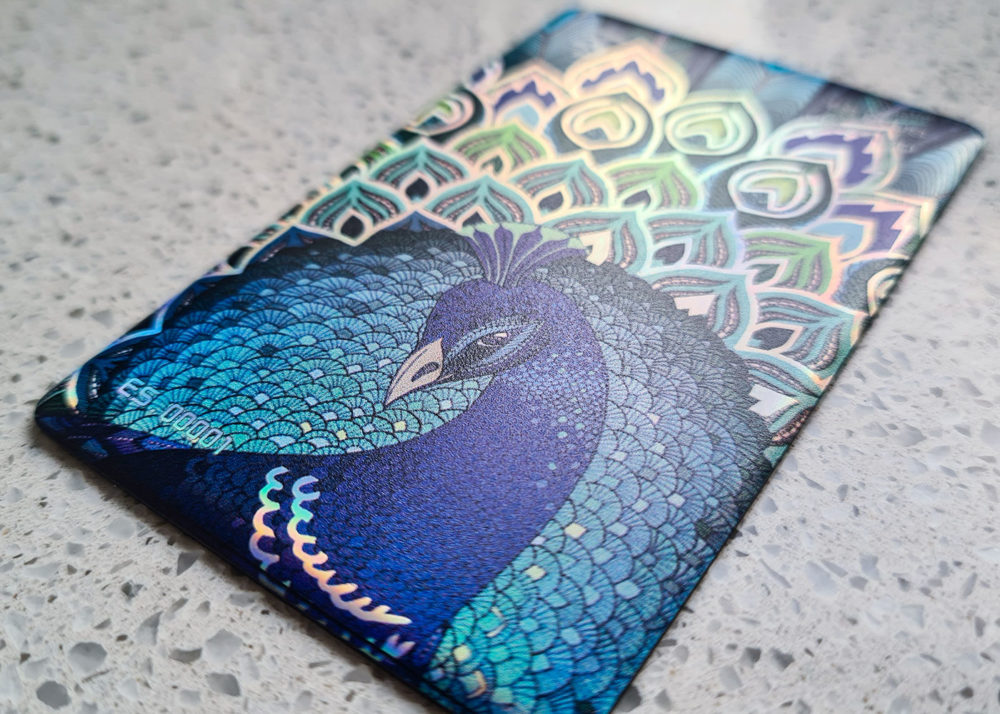 Luxury Business Cards 55