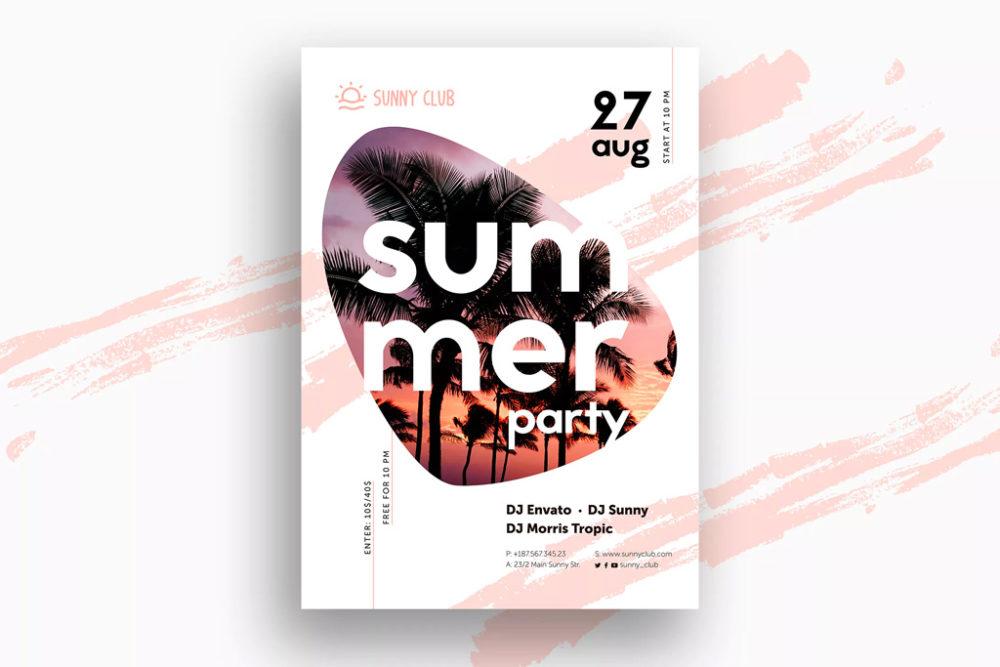 Posters | Glossy UV | Printing Brooklyn